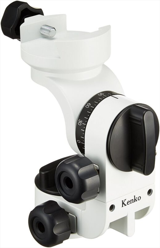 Kenko astronomical telescope accessories NEW KDS Mount altazimuth type 121060