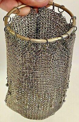 1920s Style Purses, Flapper Bags, Handbags ANTIQUE 1920's 5