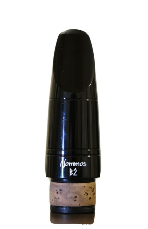 Bb Clarinet Mouthpiece PlayNick Nommos B2
