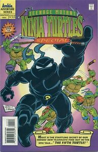WANTED: TMNT Archie Comics.