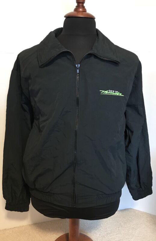 NEW Orig Owner Days Of Thunder Video Movie Store Promo Jacket Large