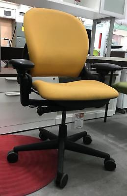 Executive Office Chair Steelcase Leap V1 Office Chair