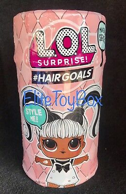LOL Surprise! Series 5 Hairgoals Makeover Big Sister Doll #hairgoal FREE SHIP