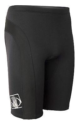 BODY GLOVE Neopren Shorts Hose 2mm MEN Tauchen Schwimmen Surf Kite Neoprenshort