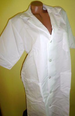 Best Medical Woman S/S Lab Coat 3 Pocket 42