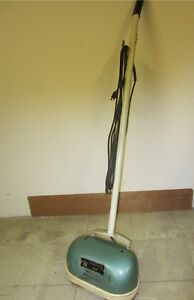 Electric Floor Cleaner/Polisher
