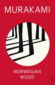 Haruki Murakami - Norwegian Wood (Paperback) 9780099448822