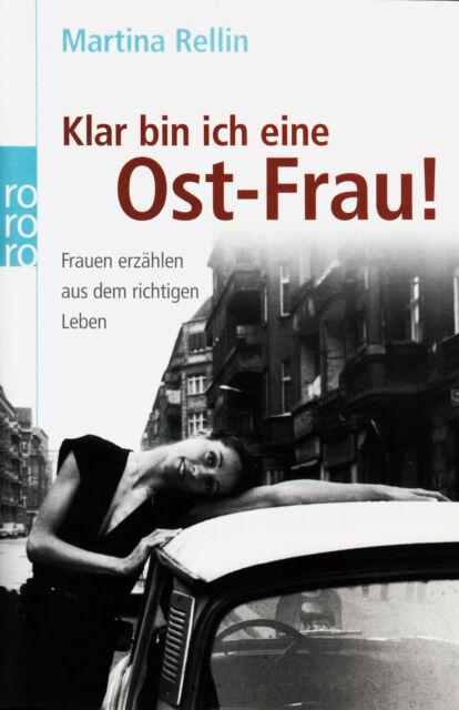 *~ KLAR bin ich eine OST-FRAU! - Martina RELLIN tb (2005)