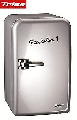 Retro Style Mini-Kühlschrank Trisa Frescolino