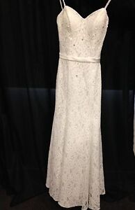 LeahS design deb dress size 4-8  worn once professionally cleaned Beaconsfield Upper Cardinia Area Preview