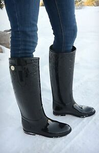 Louis Vuitton Rubber Boots - price reduced!