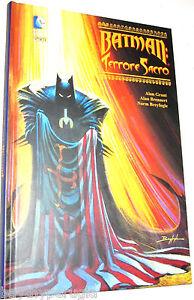 BATMAN-Terrore-Sacro