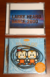 DEEP-HOUSE-DISTANCE-2x-CD-LOT-LARRY-HEARD-MY-HOUSE-DJ-JEF-K-Disco-Independent