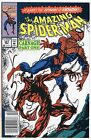 Amazing Spiderman #361