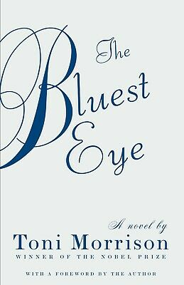 The Bluest Eye (Vintage International) by Toni Morrison (2007, Digitaldown)