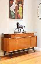 Retro E Gomme G-Plan Tola Sideboard / Buffet – Mid Century Modern Williamstown Hobsons Bay Area Preview