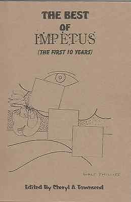 CHARLES BUKOWSKI: The Best of Impetus (Softcover, 1996) Like New / Free (Charles Bukowski Best Poems)