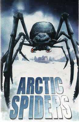 OUTPOST 2 (2012) -  (ARCTIC SPIDERS) - Hardbox -.Blu Ray Disc..