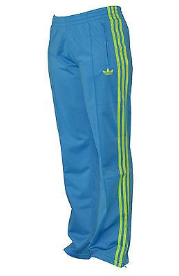 Adidas AG Firebird TP Hose Sporthose Damenhose Pant  Women