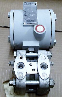 Signature DP Transmitter 2408-30B 321-111-101-100 2000psi Used T/O