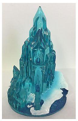 Penn Plax Disney FROZEN Fish Aquarium Ornament Elsa's Ice Castle Palace FZR3
