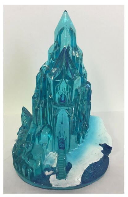 Disney frozen elsa ice castle palace for freshwater fish for How to make ice in a fish tank