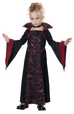 Royal Vampire Toddler Halloween Costume - Toddler Vampire Costumes
