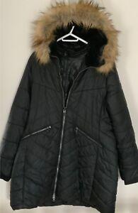 Manteau femme Noize, 2X très peu porté