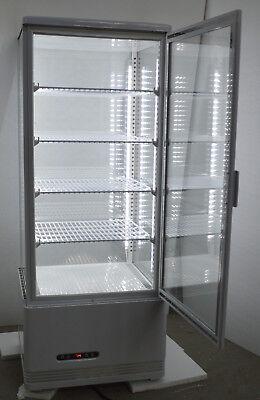 Cake Display Case Pie Beverage Refrigerated Cabinet Showcase 110v 35.6-53.6 F