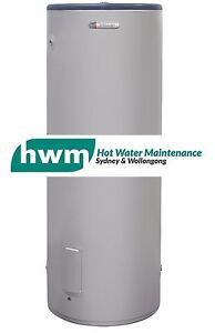 Rheem Stellar Electric Stainless Steel Hot Water System 315L