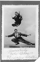 Autografo Nicholas Brothers 1949 - brother - ebay.it
