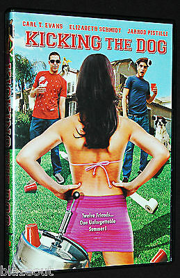 Kicking The Dog (DVD, 2009, MTI Home Video)  Elizabeth Schmidt Films Comedy