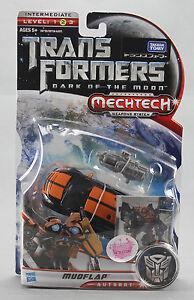 Takara-Tomy-Transformers-Movie-DOTM-DA19-MUDFLAP-Deluxe-Class-Figure