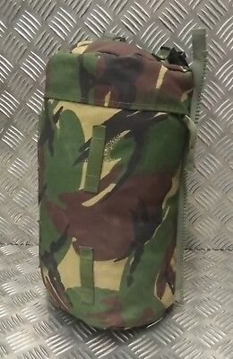 Genuine British Army DPM IRR Woodland Camo PLCE Bergen Large Pack Side Pocket