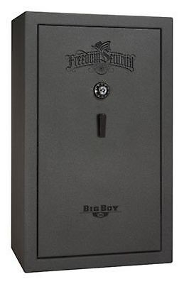 Liberty Safe And Security Prod Safe 36 Gun Combo Lock, Liberty Safe And Secur...