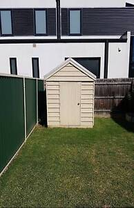 Early XMAS SALE! - Weatherboard GARDEN SHED IN GREAT CONDITION - Wheelers Hill Monash Area Preview