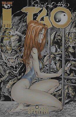 Spirit of the Tao (Buchhandelsausgabe) Nr.2 / 1999 D-Tron & Billy Tan