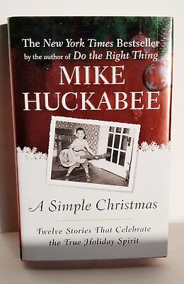 Christmas Shops Online (Mike Huckabee A Simple Christmas Buy Books Online Book Sales On Line Shopping)