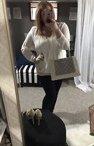 Brand New Nine West Bag - Perfect for Spring/Summer!!