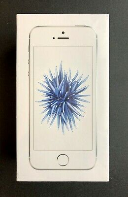 Apple iPhone SE - 32GB - Silver - Walmart Family Mobile - A1662