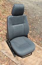 Land Rover Defender Front Seat Re Trim Kit Seven Mile Beach Clarence Area Preview