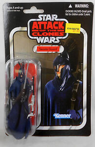 Hasbro Star Wars Vintage Collection VC36 Senate Guard Attack of the Clones