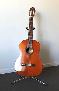 Yamaha G228 Classical Nylon String Guitar Mount Cotton Redland Area Preview