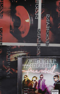 FAR-EAST-MOVEMENT-FREE-WIRED-CD