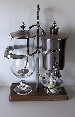 Перколяторы ODETTE VINTAGE BALANCE COFFEE MAKER