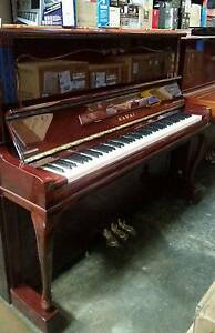 Kawai KI75 Upright Piano Polished Mahogany  $4995 Adelaide CBD Adelaide City Preview