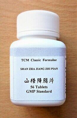 2pks Shan Zha Jiang Zhi Pian Herbs Keep Fit Selfit Weight Management