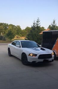 2013 DODGE CHARGER 340HP!!