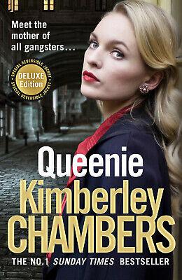 Queenie by Kimberley Chambers