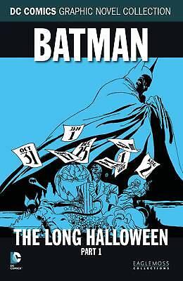 DC COMICS GRAPHIC NOVEL COLLECTION #17